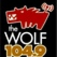 104.9 The WOLF - CFWF