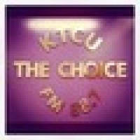 The Choice - KTCU-FM
