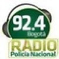 Radio Policia Nacional - Popayan 94.1 FM