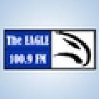 The Eagle 100.9 - CKUV-FM