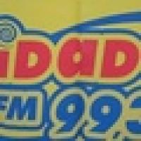 Rádio Cidade - 99.3 FM