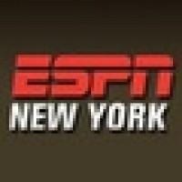 ESPN New York 98.7 - WEPN-FM