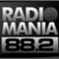 Radio Mania FM 88.2