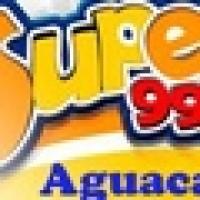 La Super 99.3 FM (Aguacatan)
