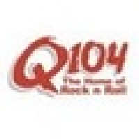 Q104 - CFRQ-FM