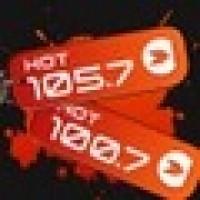 Hot 105.7 - KVVF