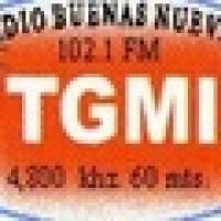 TGMI-Radio Buenas Nuevas 102.1 FM