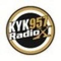 KYK 95,7 Radio X - CKYK-FM