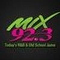 Mix 92.3 - WMXD