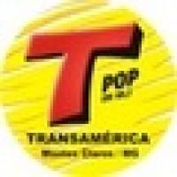 Rádio Transamérica Pop (Montes Claros) 95.1
