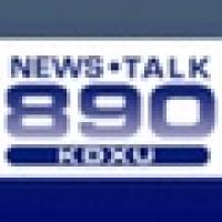 News Talk 890 - KDXU
