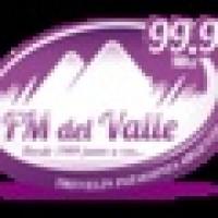 FM Del Valle 99.9