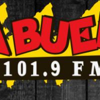 La Buena 101.9 FM - KLBN