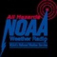 NOAA Weather Radio - WXJ68