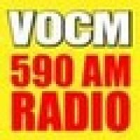 VOCM (Voice of the Common Man) - VOCM