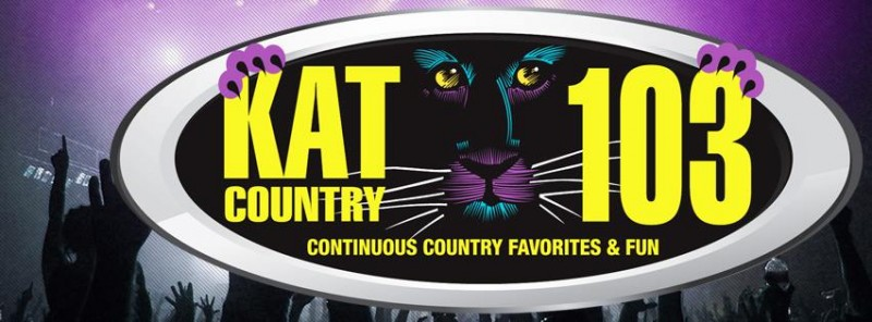 Kat country 103 3