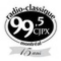 Radio-Classique Montréal - CJPX