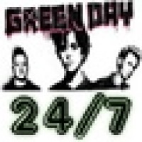 Green Day. All Day, Every Day
