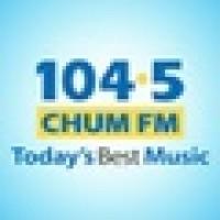 104.5 CHUM FM - CHUM-FM