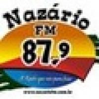 Rádio NazárioFm 87.9