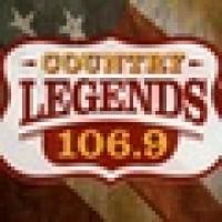 Country Legends 106.9 - KTPK