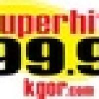 Super Hits 99.9 - KGOR