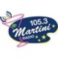 105.3 Martini Radio - KZTI