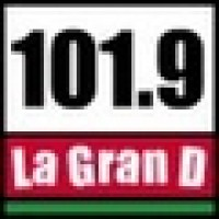La Gran D 101.9 - KDBI