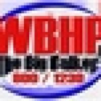 The Big Talker - WBHP
