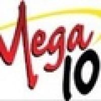 Mega 101 FM - KLOL-HD2