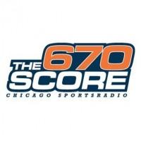 The Score - WSCR