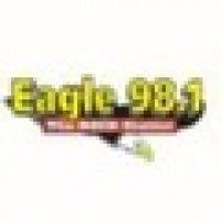 Eagle 98.1 - WDGL