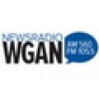 Newsradio WGAN