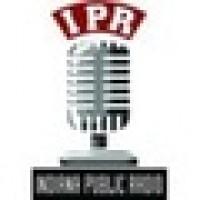 Indiana Public Radio - WBST