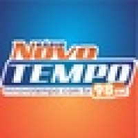 Rádio Novo Tempo 98.7