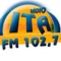Rádio Ita FM 102.7