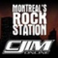 CJIM Montreal's Rock Station