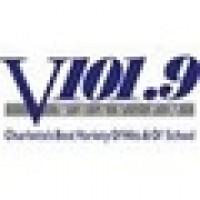 V101.9 - WBAV-FM