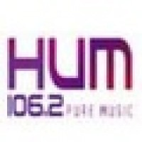 106.2 HUM FM