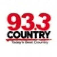Country 93.3 - CJOK-FM