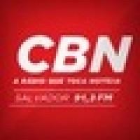 Rádio CBN (Salvador) 100.7