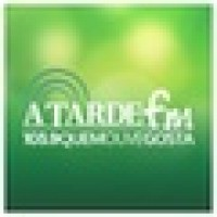 Rádio A Tarde FM - 103.9 FM