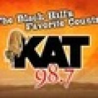 Kat 98.7 - KOUT