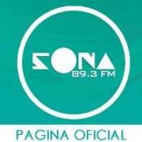 Sona 89.3 FM - XHMIA