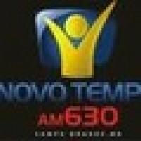 Radio Novo Tempo - AM 630 Campo Grande