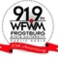 WWFM Public Radio - WFWM - W242AD