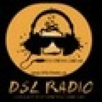 KryKey - DSL Radio
