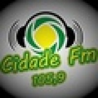 Rádio Cidade FM 105.9