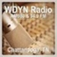 Christion Radio - WDYN