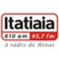 Radio Itatiaia 610 AM